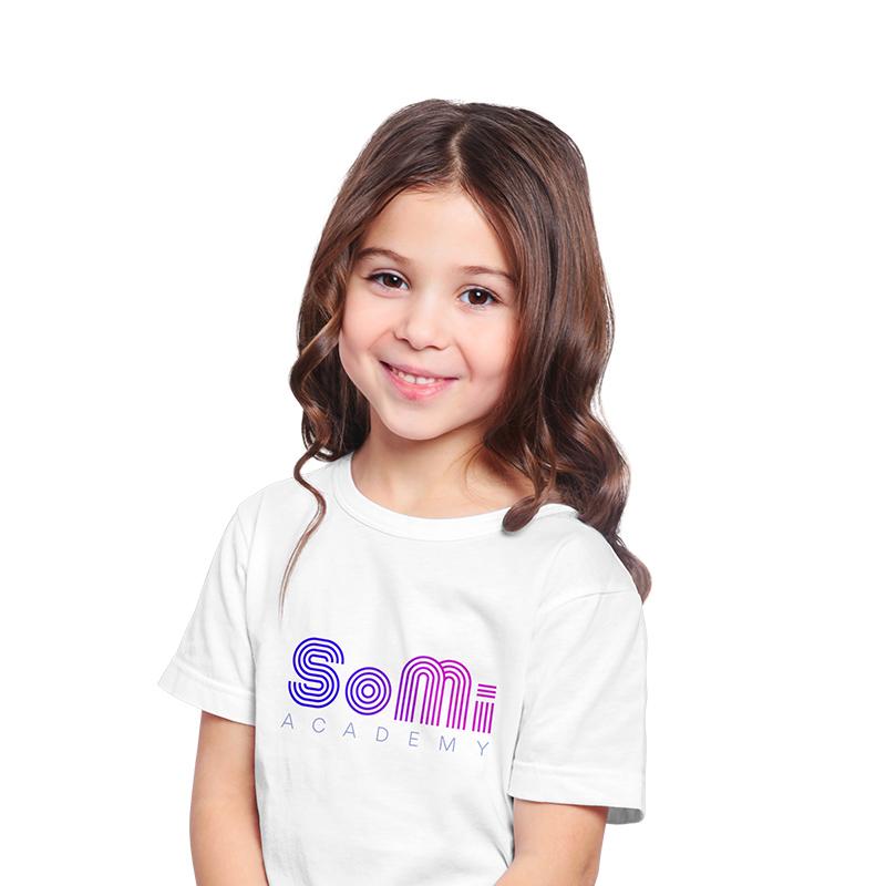 SoMi Kids T-Shirt
